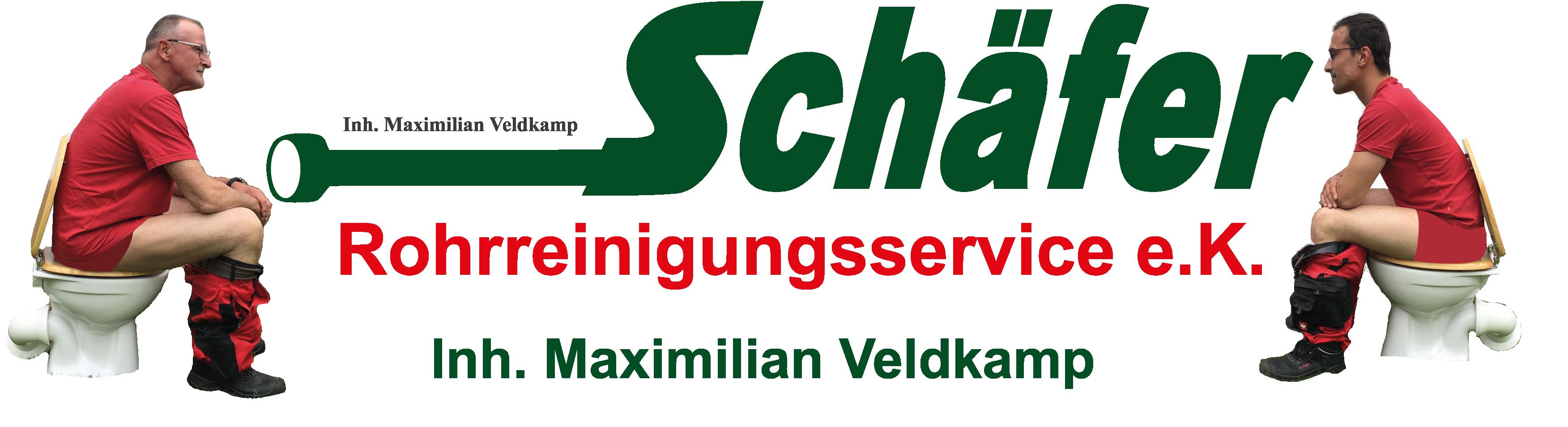 Rohrreinigung Schäfer